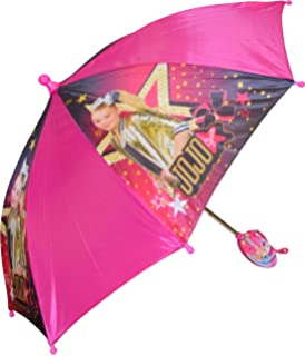 Group Ruz JoJo Siwa Nickelodeon Girls Umbrella