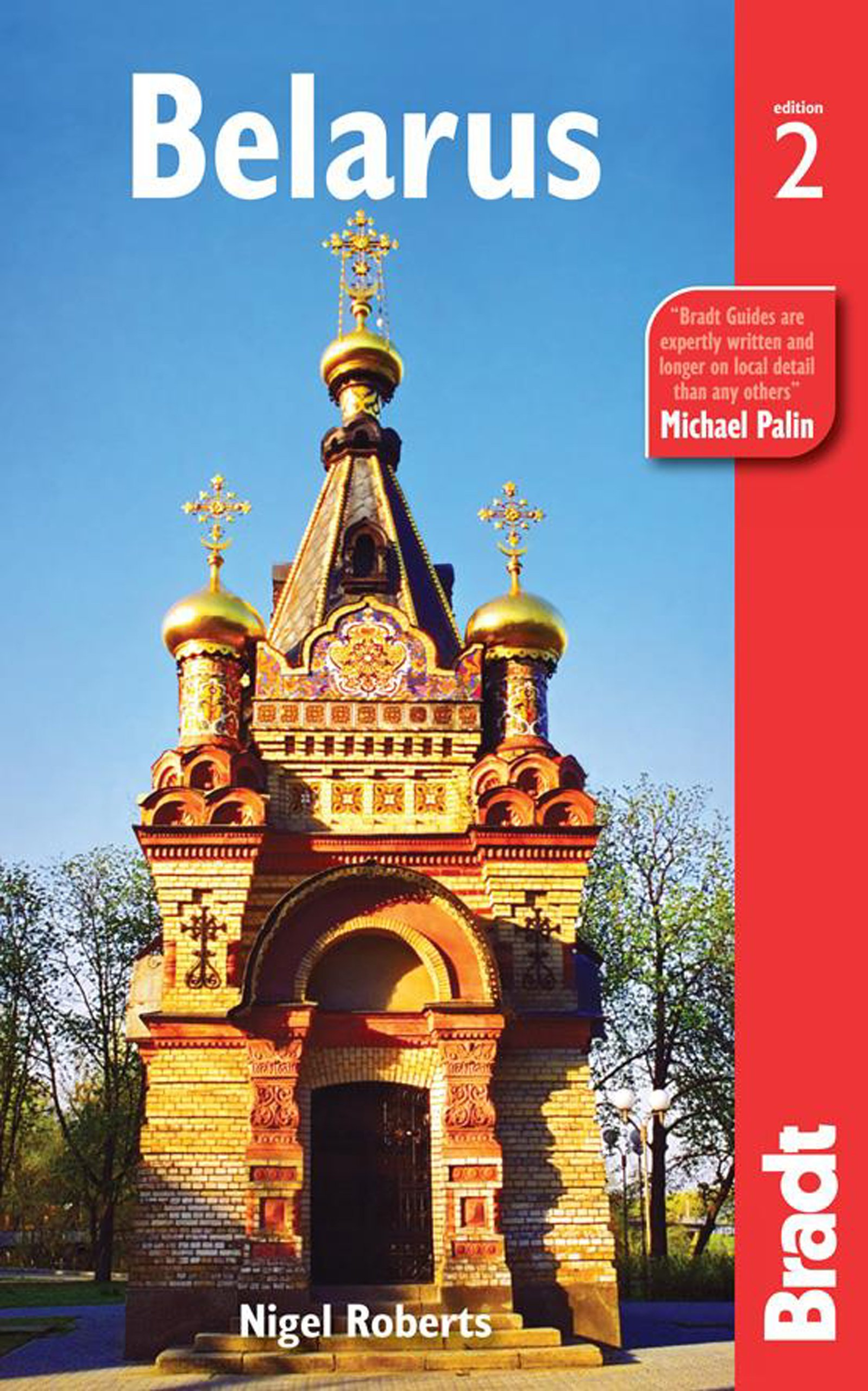 Bradt Belarus (Bradt Travel Guides)