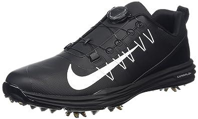 6c3b3147db6e Nike Men s Lunar Command 2 BOA Golf Shoes
