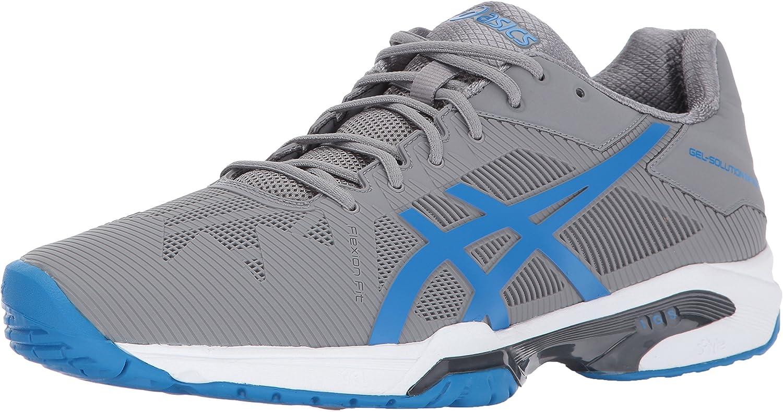 Gel-Solution Speed 3 Tennis Shoe
