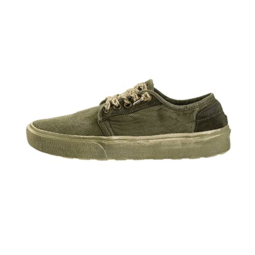 Shoes Buster Lavato Salvia Dude Maschile N80nmw