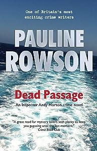 Dead Passage: An Inspector Andy Horton Crime Novel