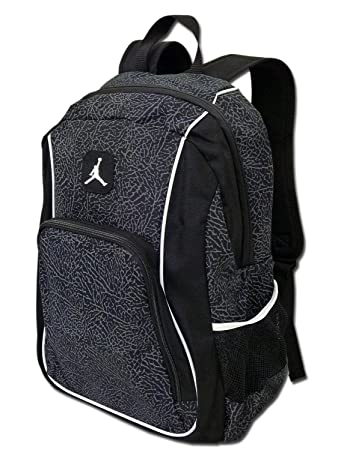 20277ac47e78cf Nike Jordan Jumpman23 Backpack (One Size Fits All