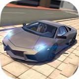 Extreme Car Driving Simulator 3D