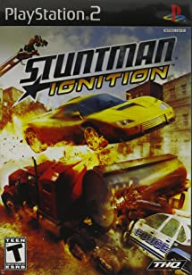 Stuntman: Ignition - PlayStation 2: Artist Not     - Amazon com