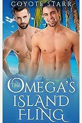 The Omega's Island Fling (English Edition) Edición Kindle