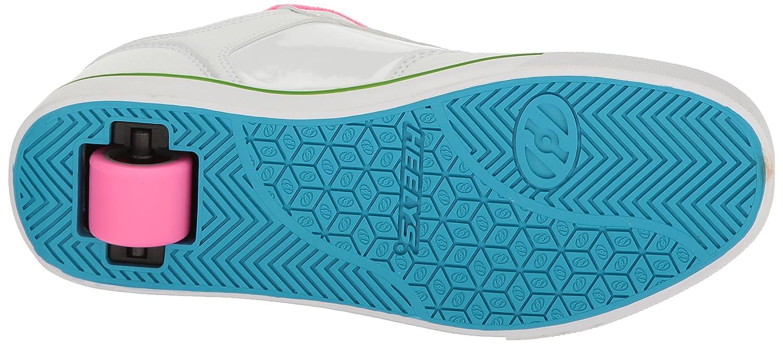Heelys Motion Plus Sneaker Basses Gar/çons et Filles
