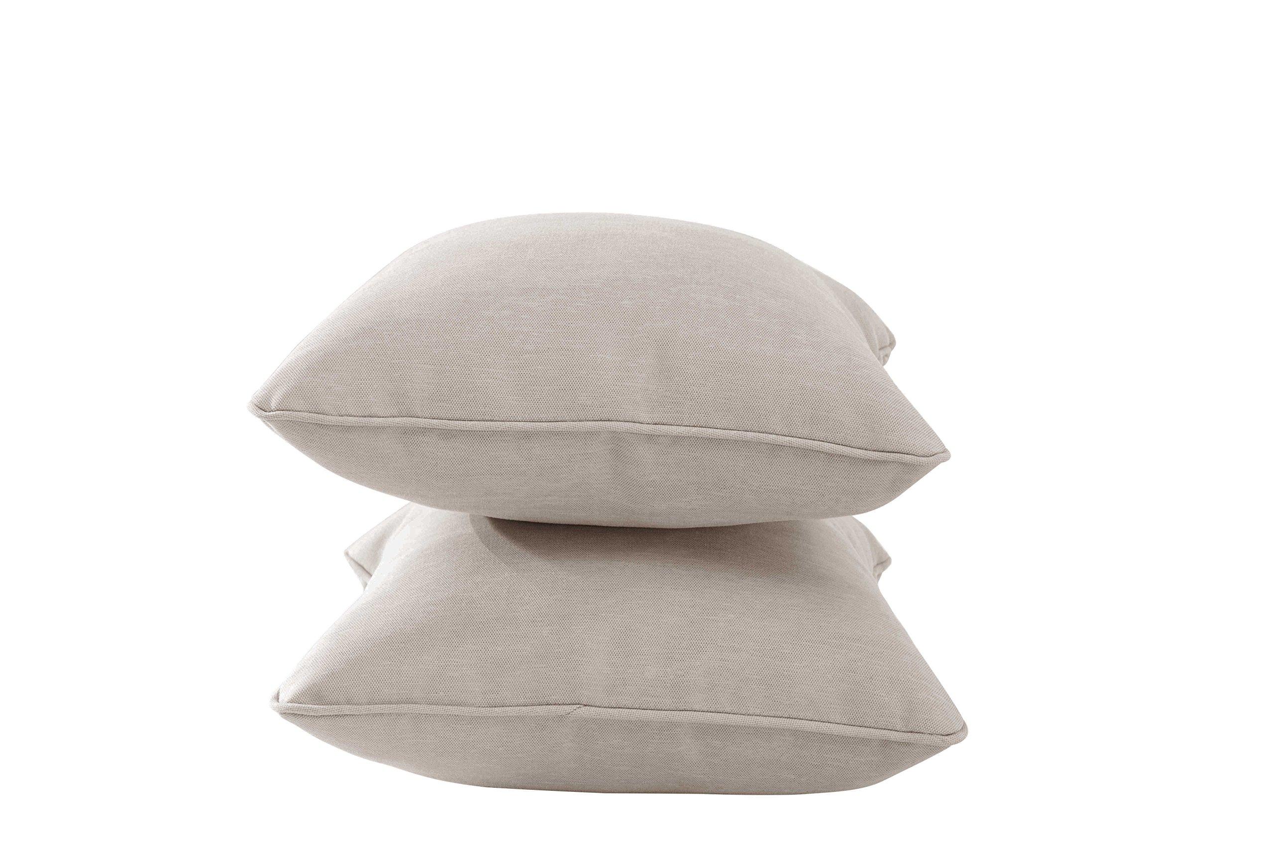 Sunjoy S-PL065PFB Outdoor Pillow, Tan by Sunjoy (Image #4)