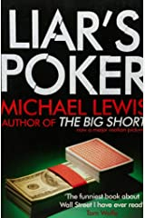 Liar's Poker: From the author of the Big Short (Hodder Great Reads) Paperback