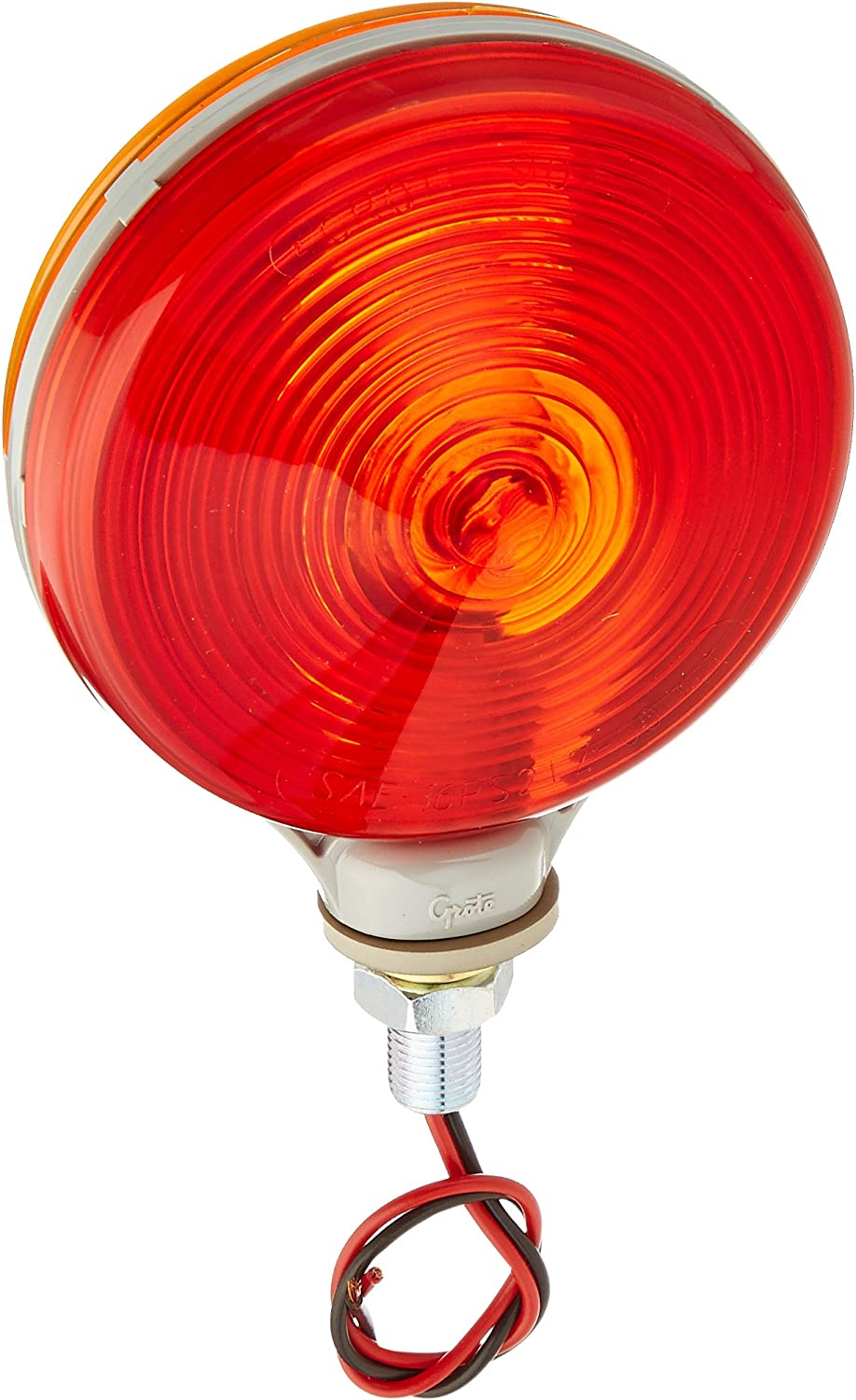 Double Contact Grote 50630 Thin-Line Double-Face Light