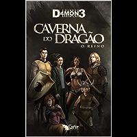 Caverna do Dragão - O Reino