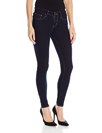 Levi&39s Women&39s 710 Super Skinny Jean at Amazon Women&39s Jeans store