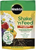 Miracle-Gro 3002010 Shake 'N Feed All Purpose Continuous Release Plant Food