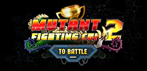 Mutant Fighting Cup 2 UG by AceViral.com Ltd