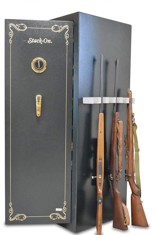 Benchmaster Bmwrbr6 Weapon Rack Six Gun Barrel Rest Rifle Rest Gun Storage
