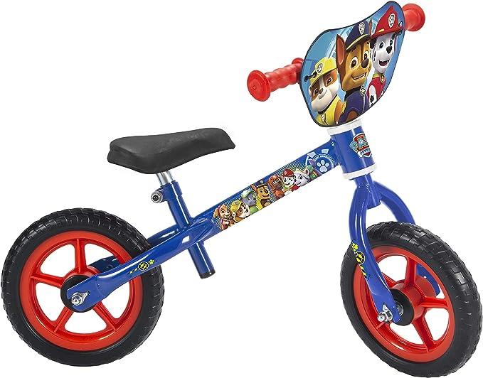 Patrulla Canina-119 Paw Patrol Bicicleta sin Pedales, Multicolor, 60.5 x 26.4 x 17.8 (Toimsa 119): Amazon.es: Juguetes y juegos