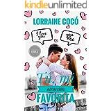 Tú, mi atracción favorita (Serie Sweet Love nº 3) (Spanish Edition)