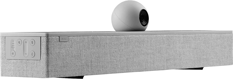 Black AMX Acendo Vibe ACV-5100BL Yes Sound Bar Speaker