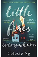 Little Fires Everywhere Paperback
