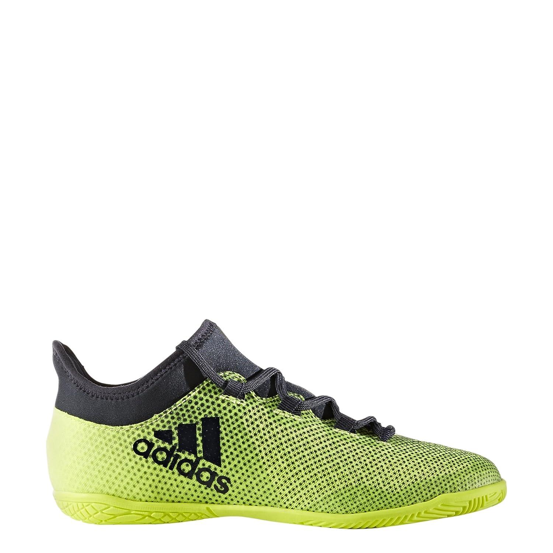 adidas X Tango 17.3 in J, Chaussures de Football garçon