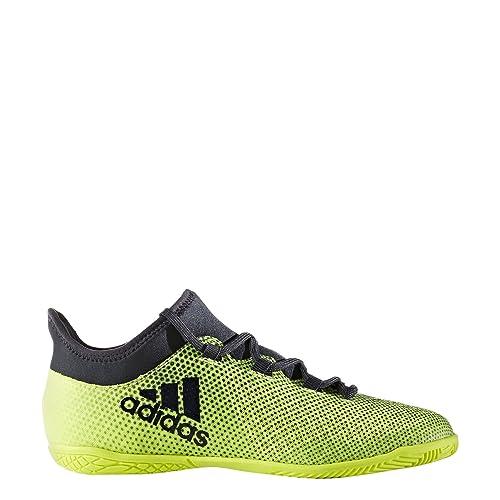 adidas X Tango 17.3 In J, Zapatillas de fútbol Sala Unisex Niños: Amazon.es: Zapatos y complementos