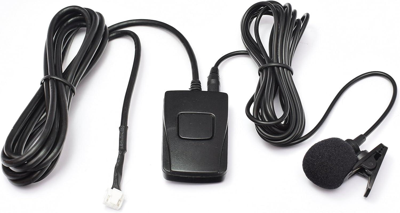 Yatour Yt Btm Musikadapter Bluetooth Modul Für Ytm06 Computer Zubehör