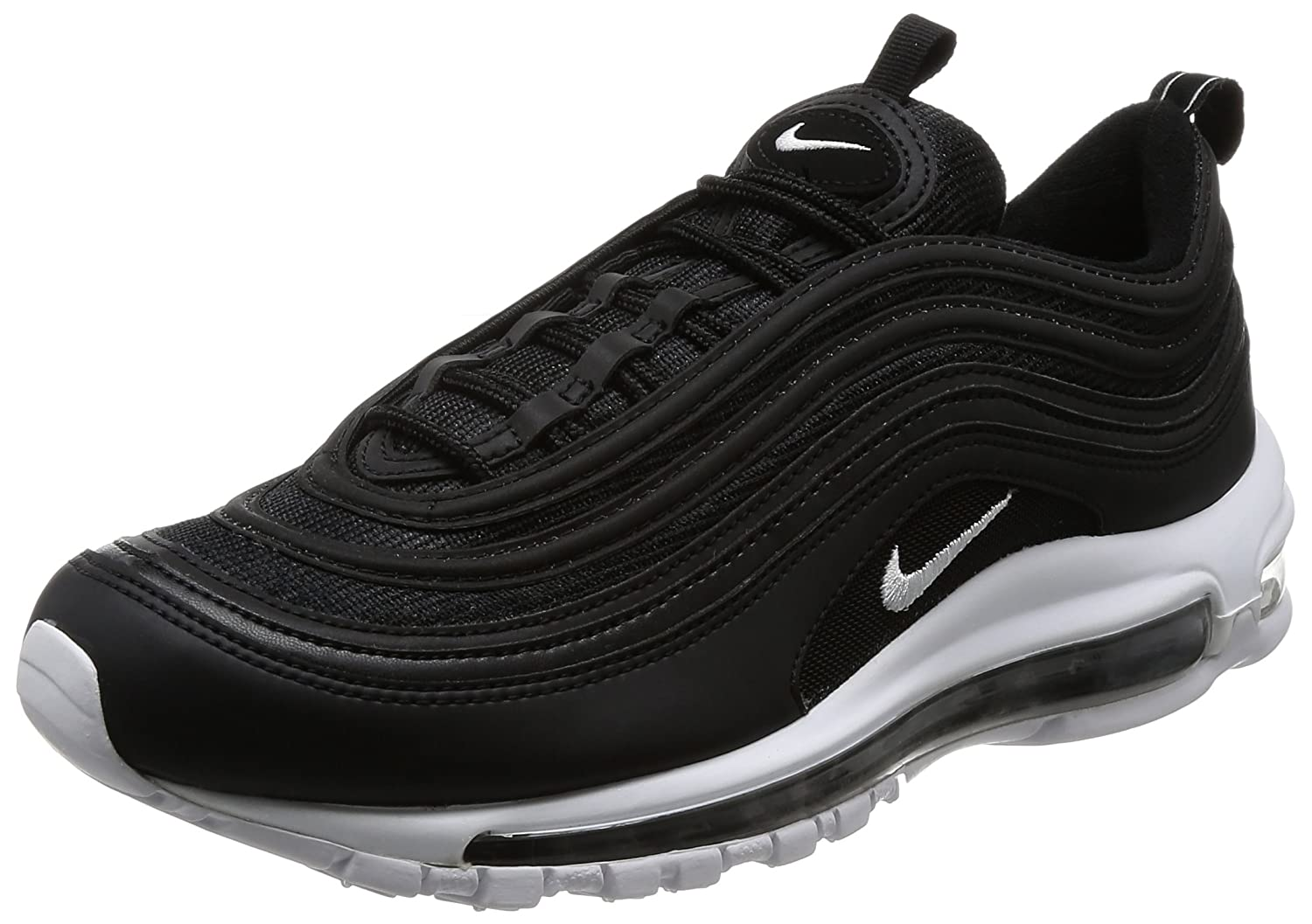 Nike AIR MAX 97 Mens Sneakers 921826 001