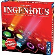 """Thames & Kosmos Ingenious Ultimate Family Strategy Game."""""""