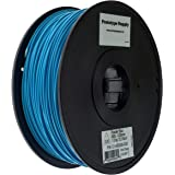 Prototype Supply 3mm ABS Powder Blue 3D Printing Filament, 1kg (2.2 pounds)