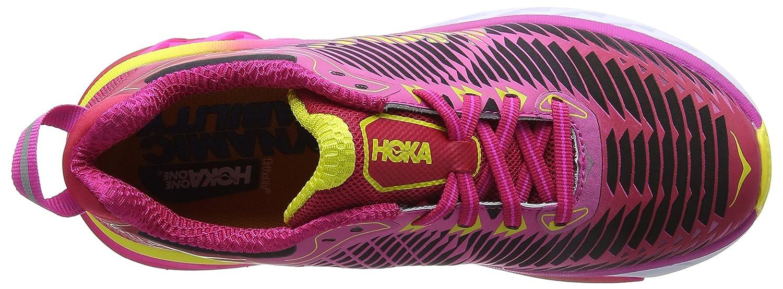 HOKA ONE ONE Mens Arahi Running Shoe B01HJEN1NM 6.5 B(M) US|Pink