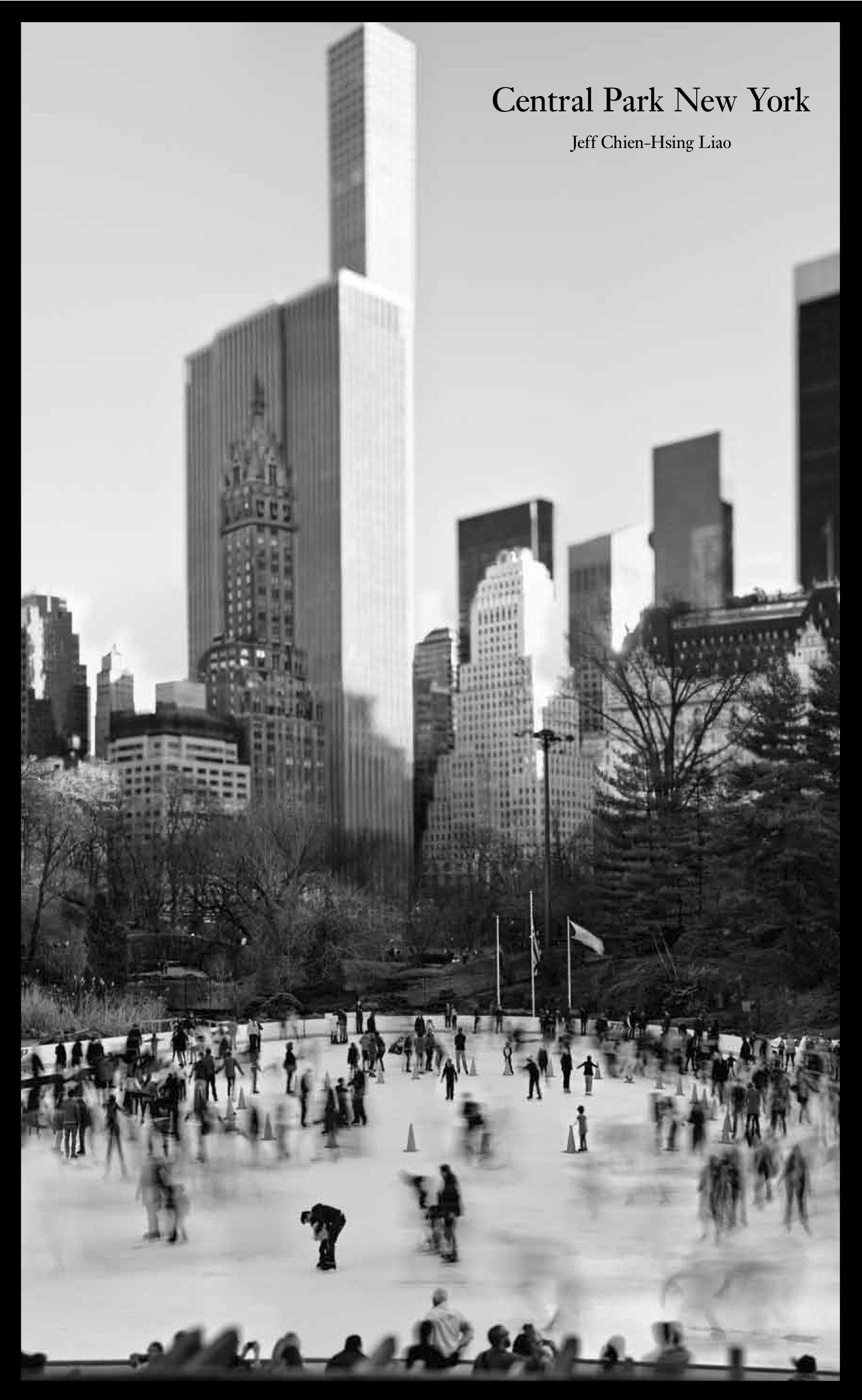Central Park PDF