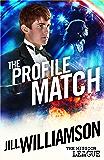 The Profile Match: Mission 4: Cambodia (The Mission League)