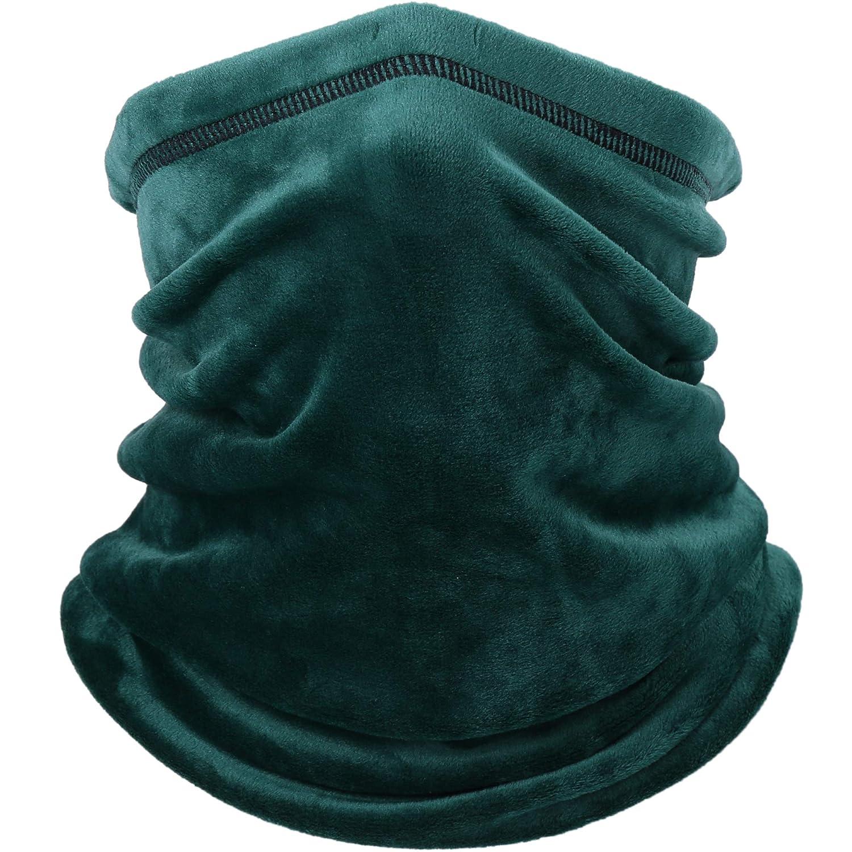 YOSUNPING Lightweight Soft Neck Warmer Face Mask
