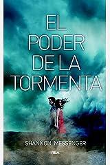 El poder de la tormenta (FICCIÓN YA) (Spanish Edition) Kindle Edition