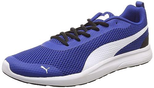 f7868ae4406078 Puma Men s Echelon V1 IDP Limoges White Sneakers-8 UK India (42 EU ...