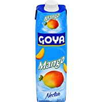Deals on Goya Foods Prisma Mango Nectar 33.79oz