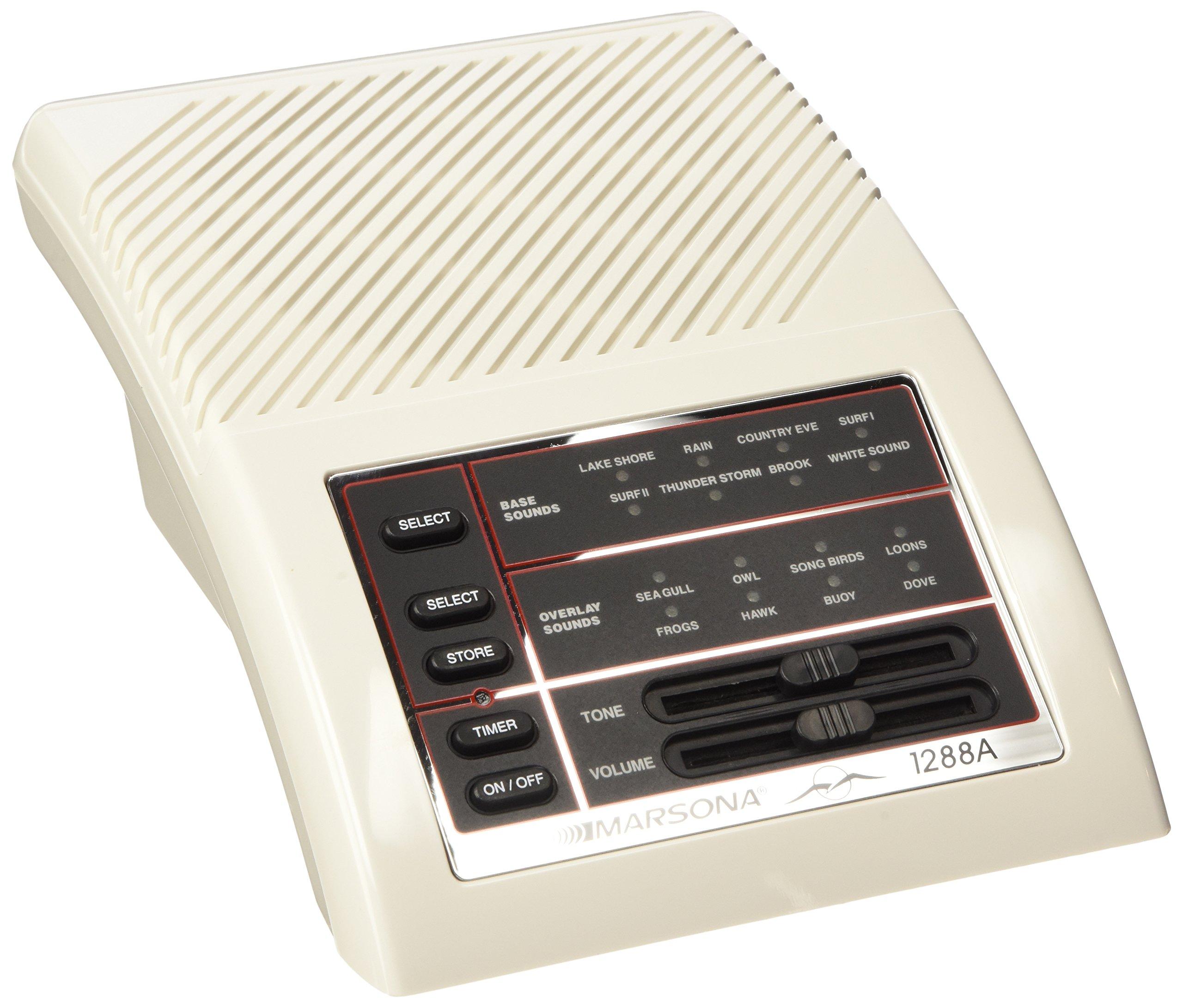 marpac pillow speaker 9610 health personal care. Black Bedroom Furniture Sets. Home Design Ideas