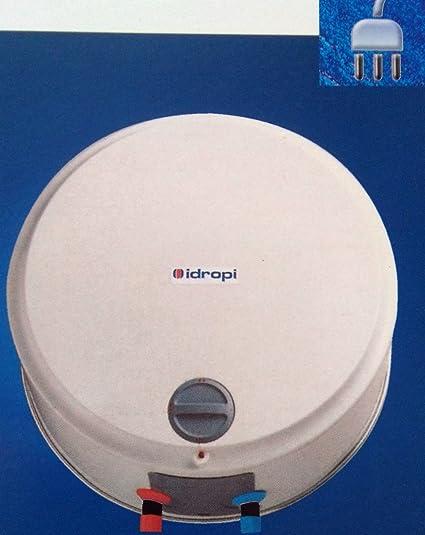 Idropi Calentador de agua rápido eléctrico 30litros para encima de