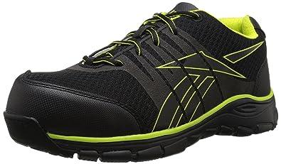 d42e90f46da5 Amazon.com  Reebok Work Men s Arion RB4501 ESD Athletic Safety Shoe ...