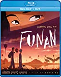 Funan Blu-ray + DVD