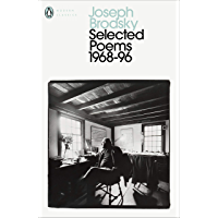 Selected Poems: 1968-1996 (Penguin Modern Classics) (English Edition)