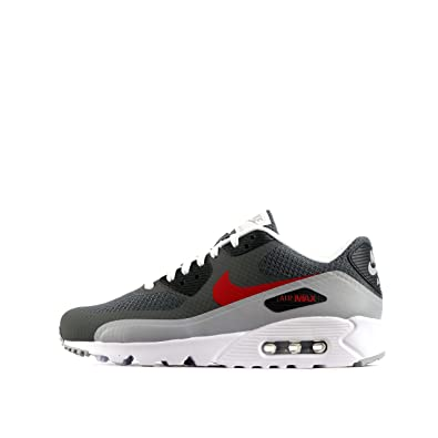 Nike Sportswear Air Max 90 Trainers BlackWhiteAnthraciteWolf Grey  Ej4429
