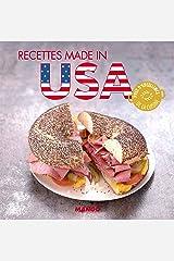 Recettes made in USA (La cerise sur le gâteau) (French Edition) Kindle Edition