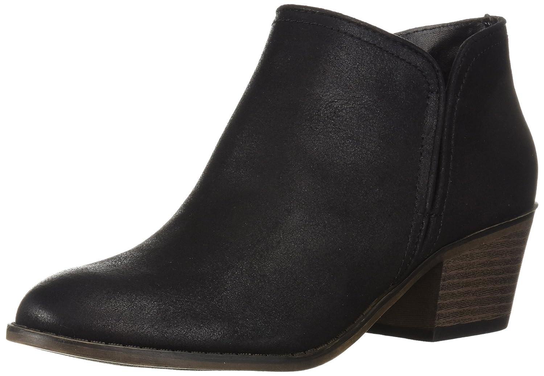 Fergalicious Women's Baracade Ankle Boot B079MFNJGP 7 B(M) US|Black