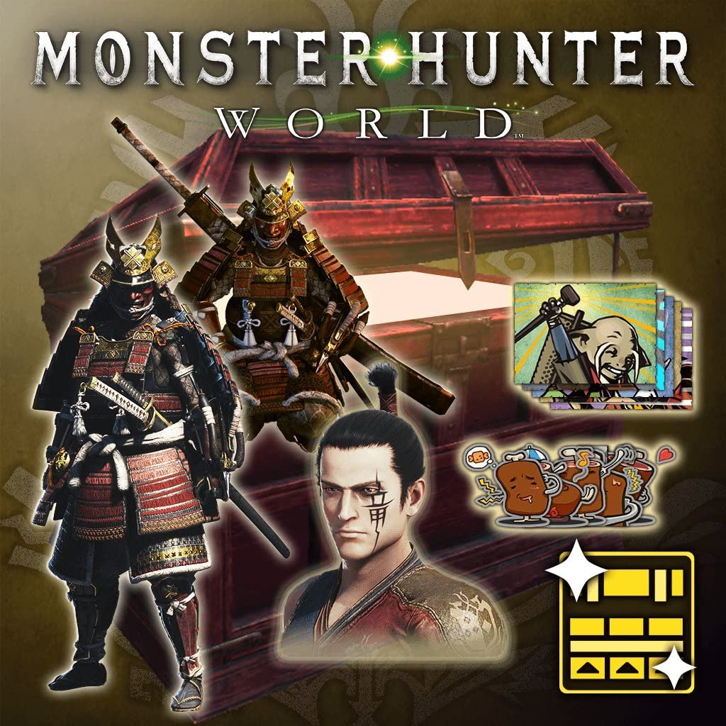 Monster Hunter World Playstation 4 Standard Edition Ps4 The Witcher 3 Wild Hunt Game Of Year Reg3 English Capcom U S A Inc Video Games