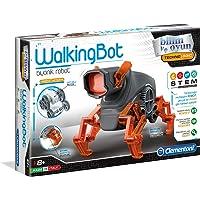 Clementoni - 64441 - Robotik Laboratuvarı - Walkingbot