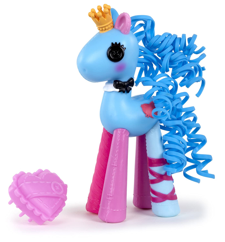 Mini Lala-Oopsie - Caballo de juguete Tea Biscuit