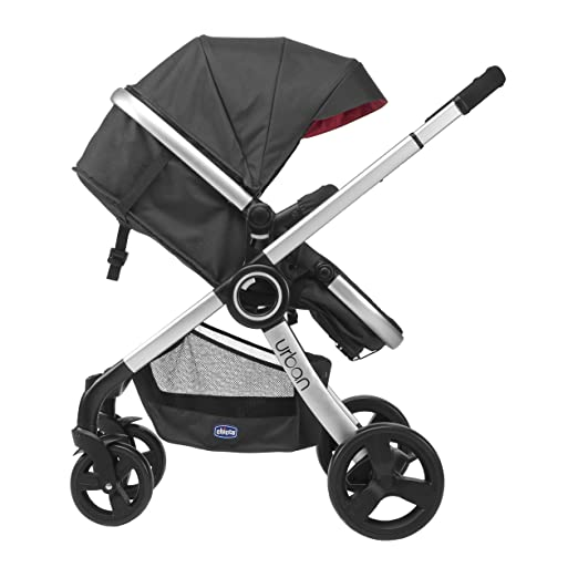 chicco urban pram and pushchair travel system 2