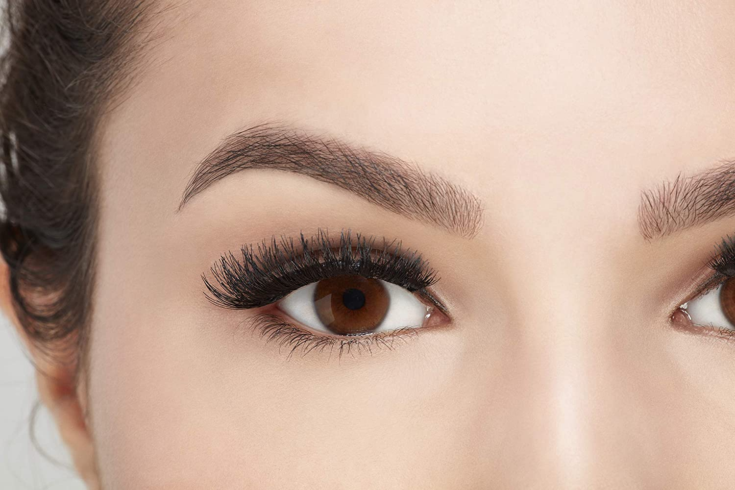a48a6d3f3ef Amazon.com : Ardell Professional Magnetic Double Strip Lashes, Demi Wispies  : Beauty