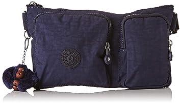 21d1ca58e Kipling PRESTO UP Organizador de bolso, 28 cm, 1 liters, Azul (Active ...